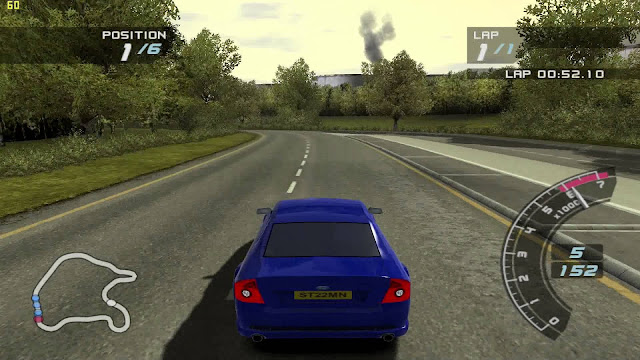 Ford Racing 3 Download