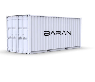 Baran Powercube