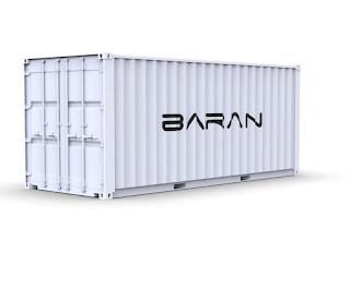 Baran Powercube