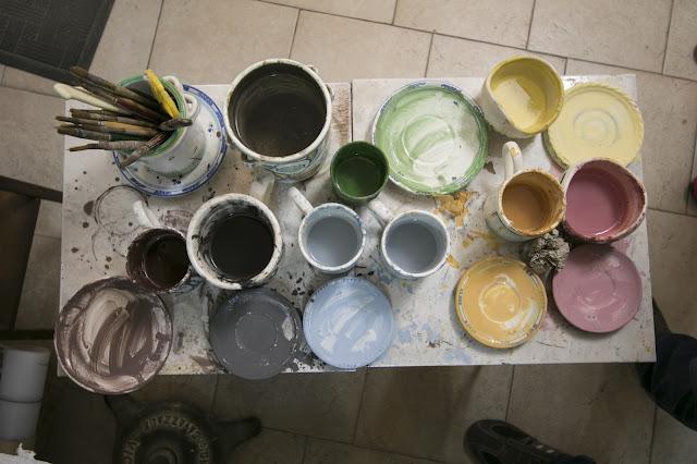 Azienda Branciforti-Ceramiche di Caltagirone