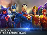 DC Legends MOD APK v1.13.1 Full Free Download