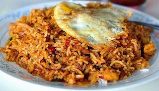 Nasi goreng menjadi salah satu jenis olahan masakan yang sangat mudah dibuat Cara Bikin Nasi Goreng Sederhana