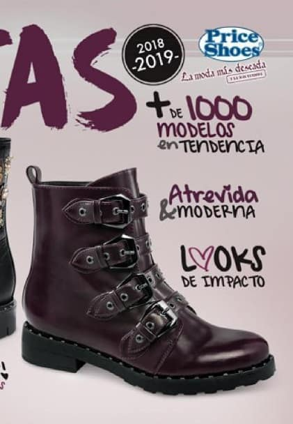 Botas price shoes 2018 2019 Online