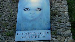 La leggenda di Azzurrina