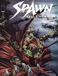 Spawn the Undead