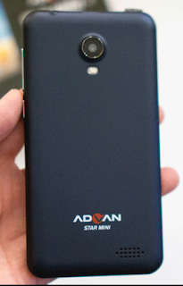 """Cara Hard Reset Advan Star Mini"""