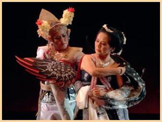 4 Tokoh Seni Tari Tradisional di Indonesia