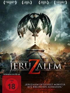 Xem Phim Ác Quỷ Jeruzalem - Jeruzalem (2016)