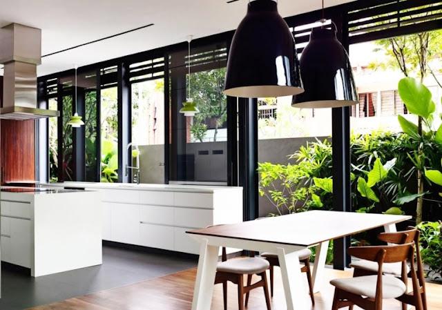 42 Desain Taman Rumah Joglo Gratis Terbaru