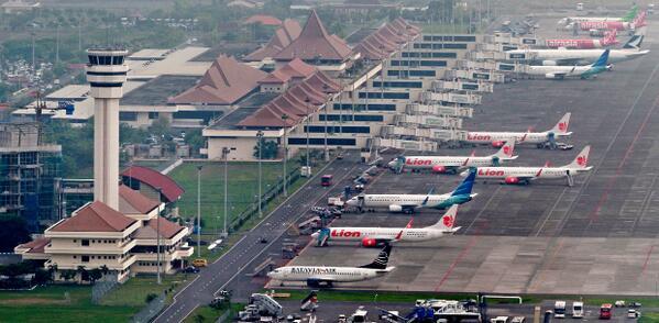 Nama nama Bandara beserta nama kota di dunia - Aku Seorang ...