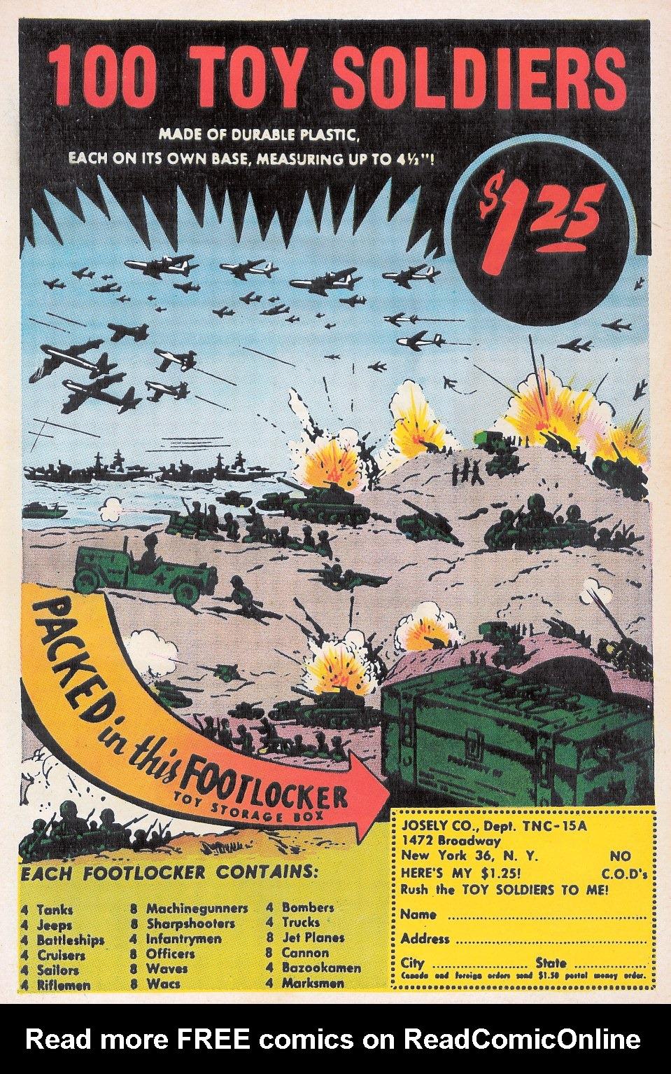 Action Comics (1938) 241 Page 35
