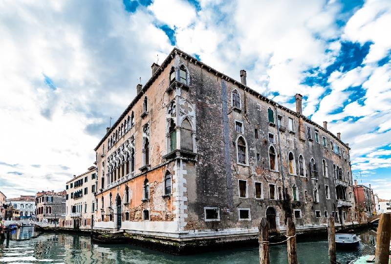 Palazzo Donà Giovannelli Venezia