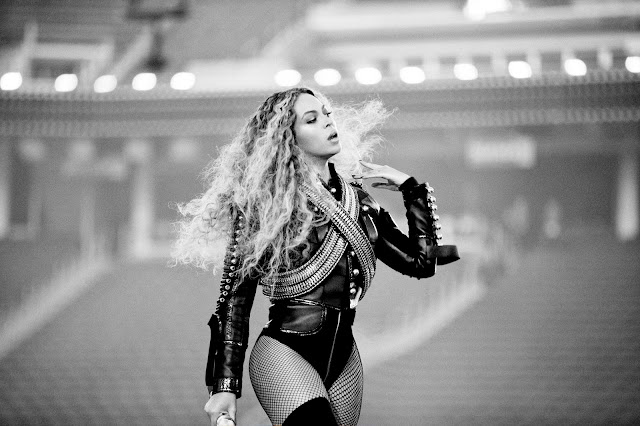 Video: Beyoncé - Formation