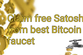 15 Best Bitcoin Faucet Claim Free Bitcoin | Daily Payment