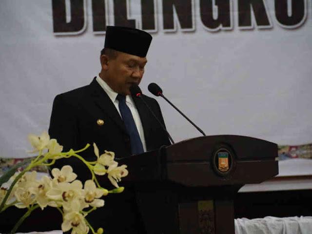 Soedarmo Nilai Masih Ada Kinerja SKPD Papua Yang Rendah