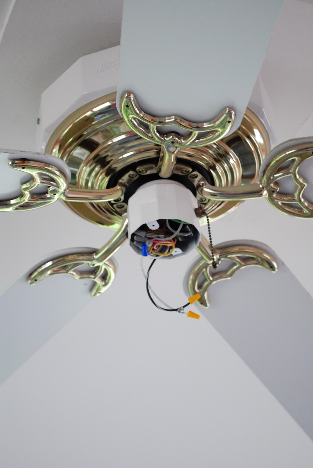 Installing A Ceiling Fan Light Kit
