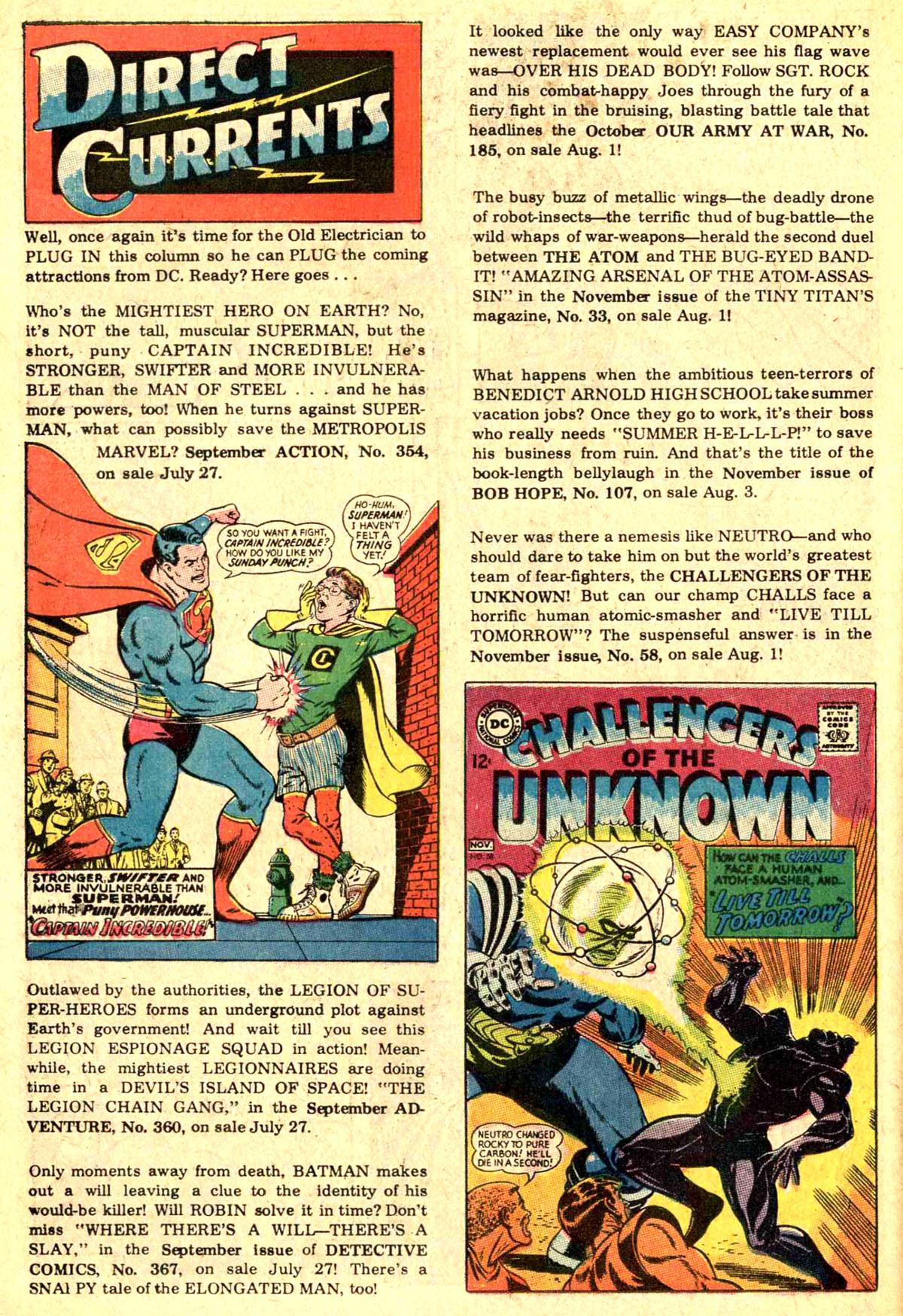 Read online World's Finest Comics comic -  Issue #169 - 26