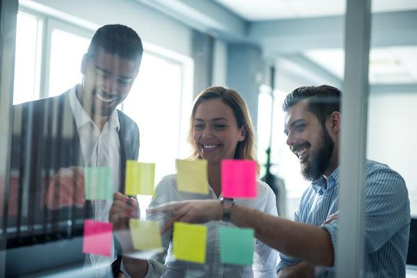 Curso gratis de Design Thinking para Emprendedores