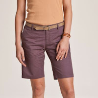 Pantaloni scurti (3 Suisses Collection)