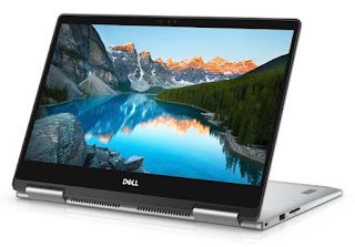 Source: Dell. The Inspiron 7000 2-in-1 laptop.