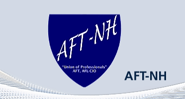 Endorsed by American Federation of Teachers- NH