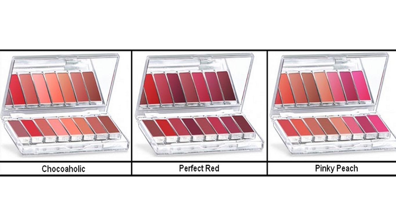 Daftar Harga Lipstick Wardah Terbaru Dengan Gambarnya 2018