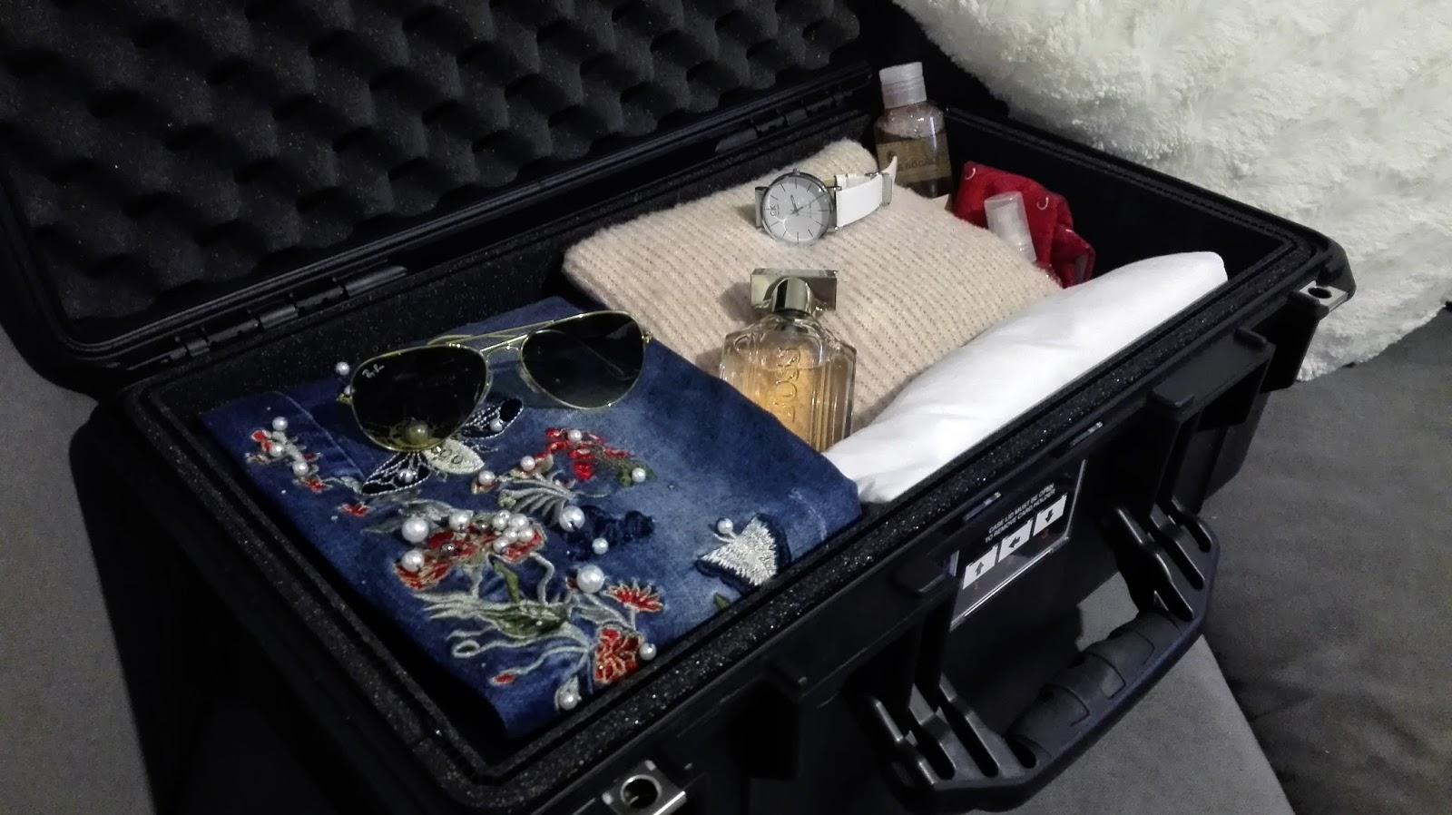 46e67d54487dc Zdradzę Wam dzisiaj, w jaki sposób szybko i przede wszystkim skutecznie  spakować swoje bagaże. Zapraszam!