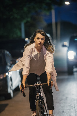 Levi's Commuter, Levi Strauss, Levi´s, lifestyle, Suits and Shirts, ciclismo, bikers, woman, spring 2016