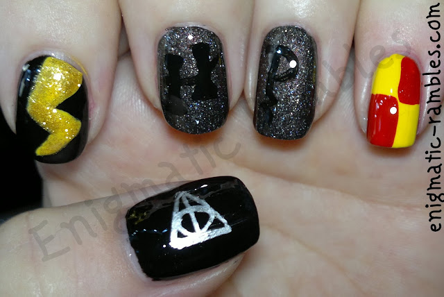 harry-potter-nails-nail-art