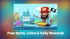 [October 2019] Pirate Kings Free Spins, Coins & Daily Rewards