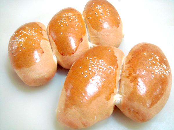豬仔包的由來 - 香港特產