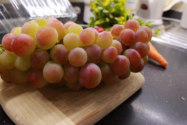 Lima Manfaat Luar Biasa Biji Anggur Untuk Kesehatan