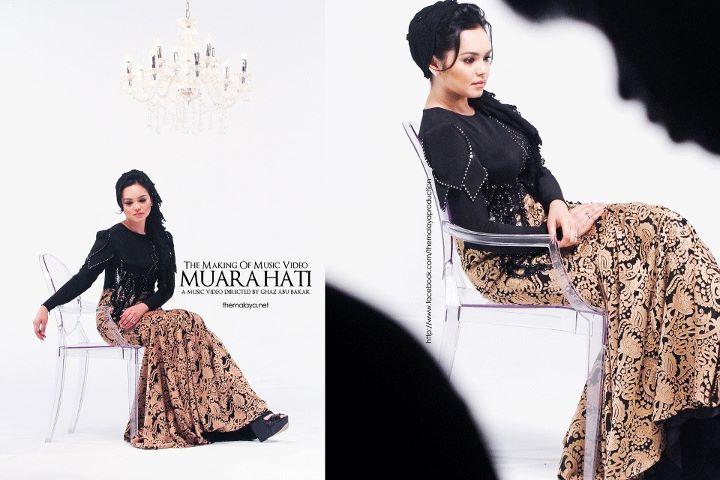 Muara Hati : Siti Nurhalizah ft Hafiz (covered) - YouTube