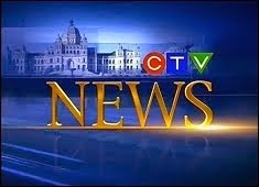 CTV Island News Interview With Brian Vike on UFOs.