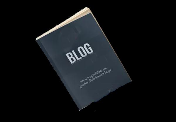 ebook que ensina a ganhar dinheiro com blogs