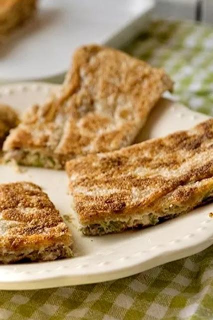 Delicious Food Mutabbaq Recipe