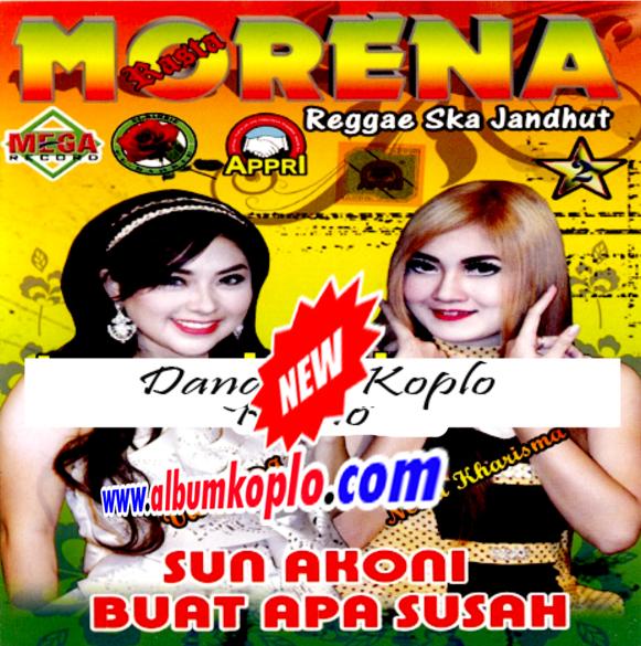 Om Rasta Morena Full Album Terbaru