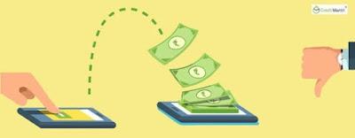 ऑनलाइन ट्रान्सफर करते समय अगर गलती से गलत बैंक खाते में पैसा ट्रान्सफर हो जाए तो क्या पैसा वापस मिल सकता है? क्या करना होगा?