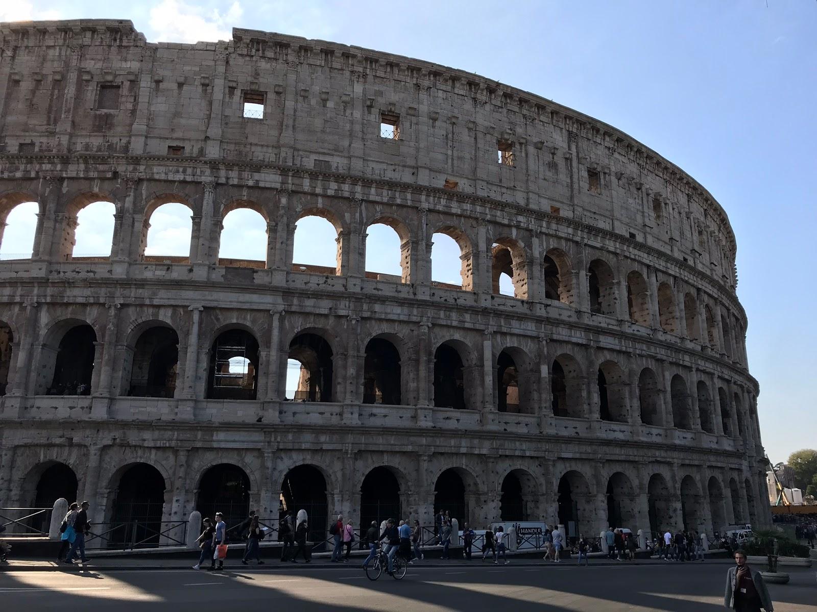 Roteiro de 1 semana em Roma