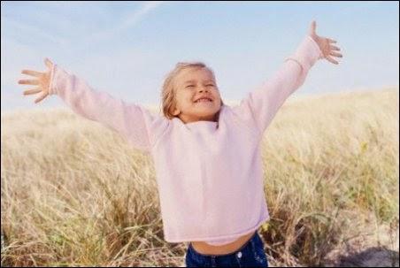 لتربية أطفال سعداء وأصحّاء .. اتبعي هذه النصائح
