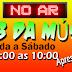Programa Club da Música com Almir Flores