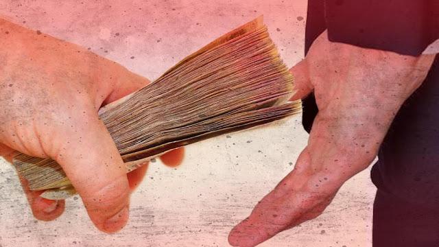 Bawaslu OTT Pria di Depan Posko M Taufik, Diduga Terkait Politik Uang