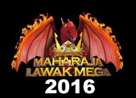 Tengok Tak Minggu Ke-12 Maharaja Lawak Mega 2016?