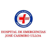 Hospital Jose Casimiro Ulloa