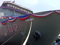 Diekspor Maret 2017, PT PAL Indonesia Fokus Selesaikan SSV ke-2 Filipina
