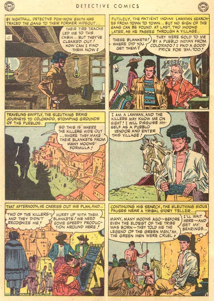 Read online Detective Comics (1937) comic -  Issue #159 - 44