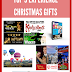 Top 5 - Experience Christmas Gifts