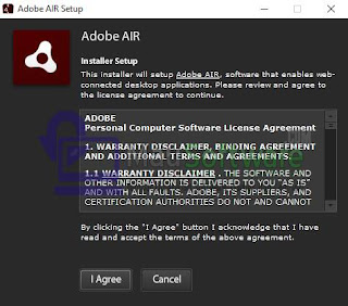 Adobe AIR Gratis Terbaru