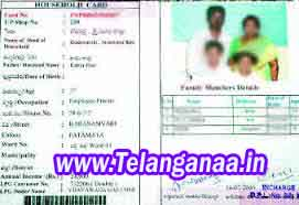 How to Apply for AP Ration Card Online in Andhra Pradesh