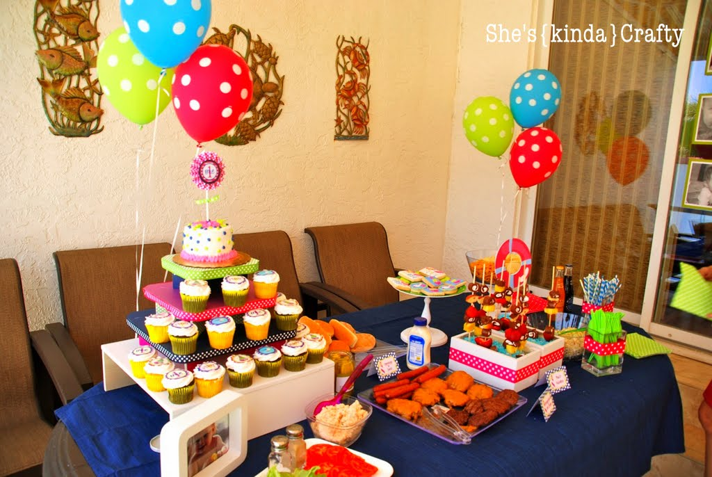 Enchanting Setting Up A Buffet Table For A Party Images - Best Image ...
